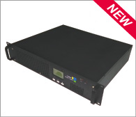 2kW Off-Grid Inverter with Controller