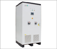 On-Grid inverter HS100K3